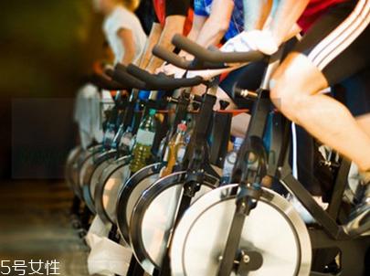 骑动感单车腿会变粗吗 常骑动感单车的7大好处