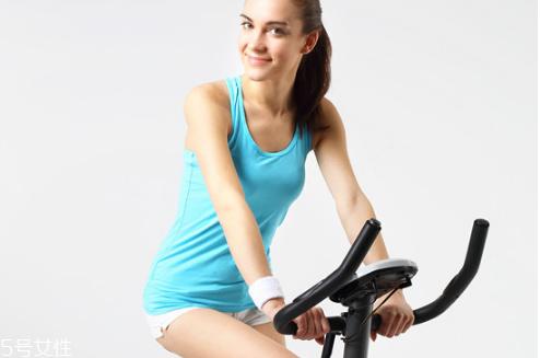 骑动感单车腿会变粗吗