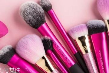 欧美平价化妆刷推荐 新手买这5个牌子准没错