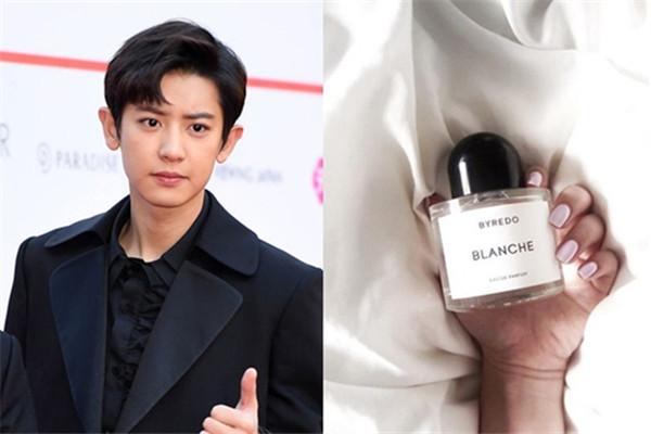 男生喷什么香水好 人气韩国男星的爱用香水