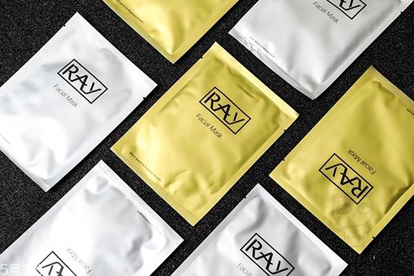 ray面膜 ray面膜是哪个国家的 产自泰国