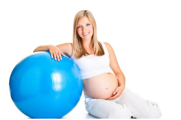 孕期如何保持身材