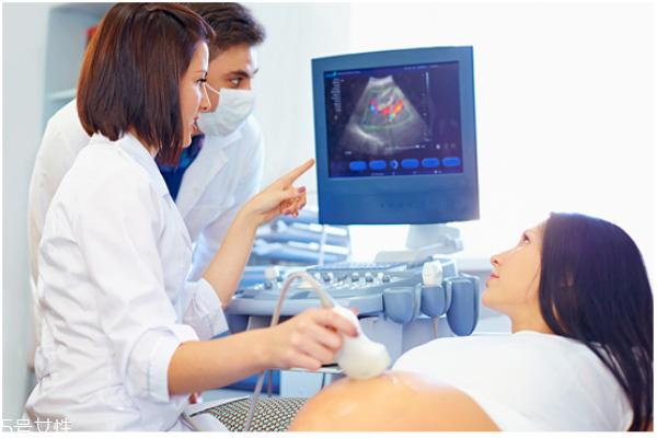 警惕胎儿8种异常B超查不出来!避免畸形胎儿
