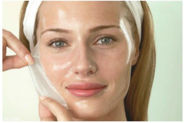 清洁面膜和补水面膜能一起用么 清洁面膜后要敷补水面膜