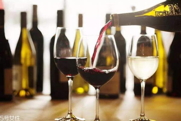 红酒单宁是什么意思 红酒单宁越高越好吗