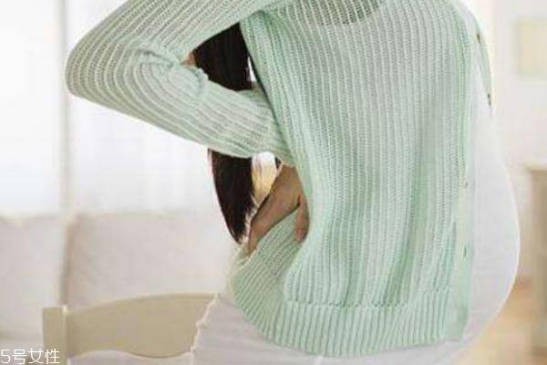 产后腰痛如何预防?产后腰痛如何缓解?