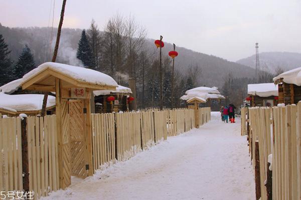 冬季人体保暖需要注意哪些措施