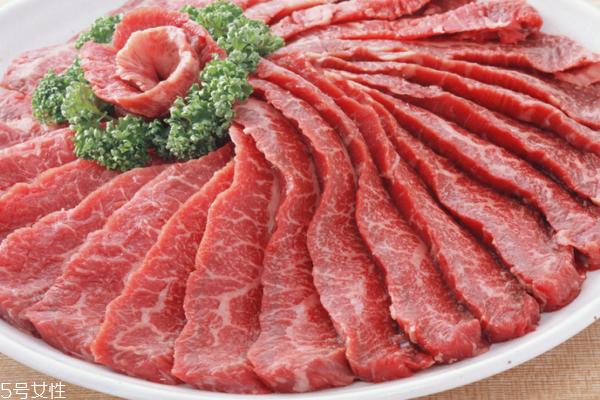 牛肉为什么越煮越硬 可能是这两个原因