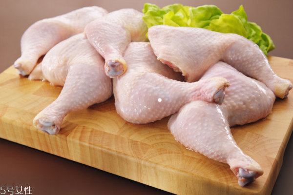 鸡肉为什么会酸 可能是这个原因