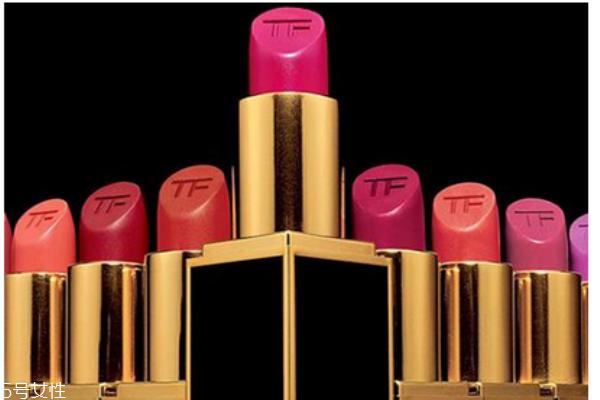 tf口红最美最火颜色是哪个 tf口红最受欢迎的色号