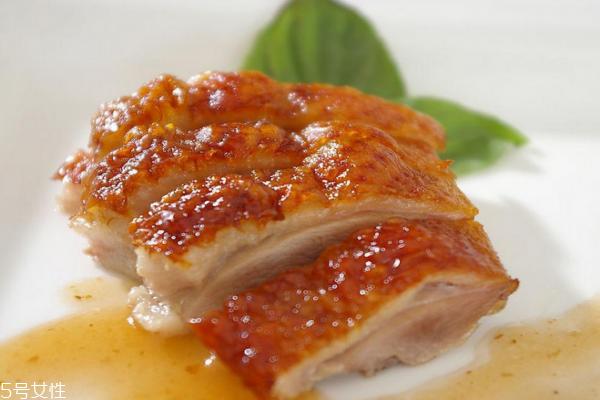 鸭肉如何去腥味 9个方法助你除腥