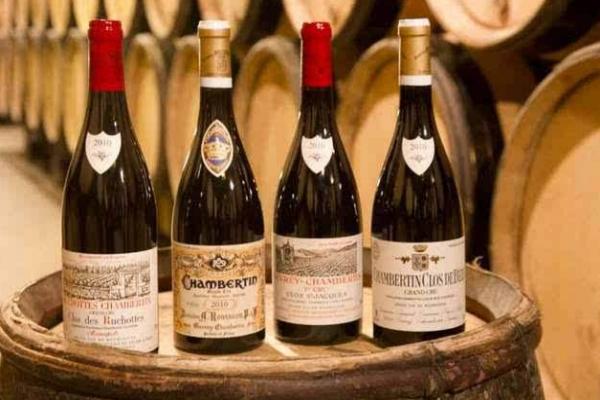 红酒鞣质是哪些意思 红酒丹宁越高越好吗