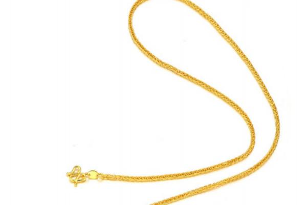 金项链一般多少克 黄金项链一般多少克 这样才是最合适的