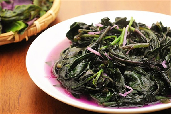 红凤菜怎么吃 红凤菜是什么菜