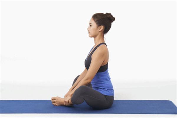 做什么运动可以收骨盆 每天10分钟就能缩骨盆