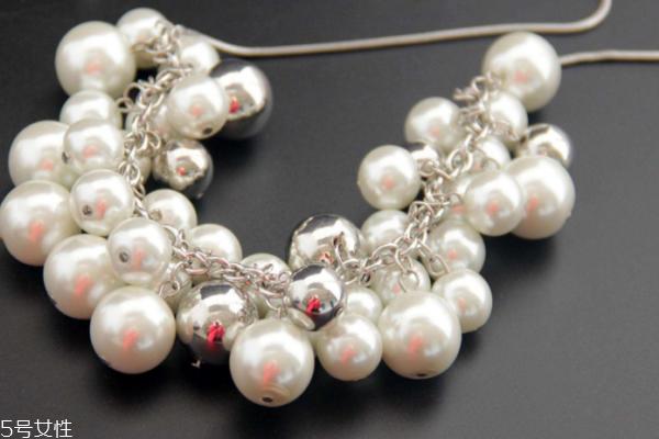 珍珠项链夏天能戴吗 是最佳时节