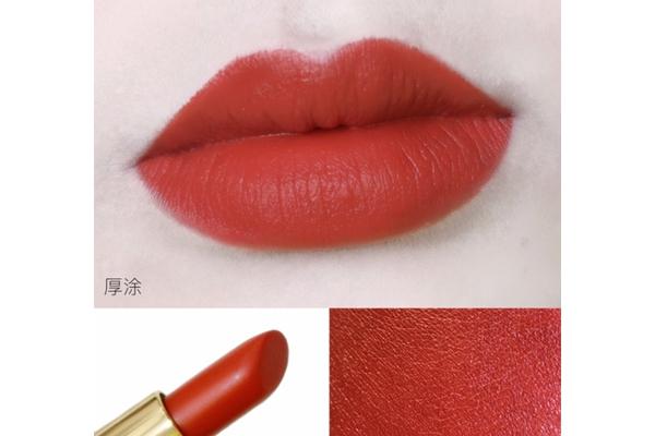 雅诗兰黛枫叶色口红有几支 秋冬必备大热显白气质色