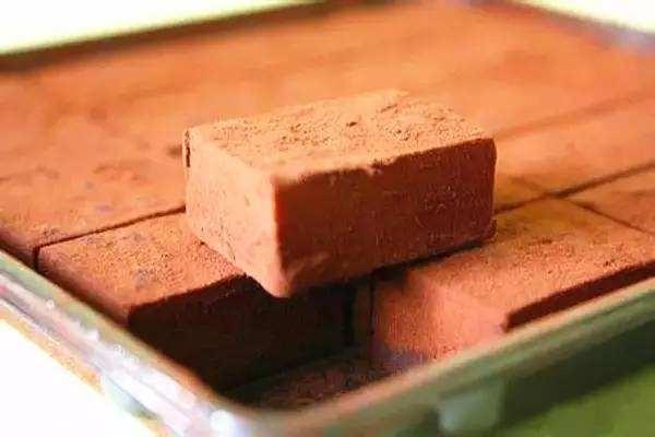 巧克力配料表怎么看 可可脂是巧克力的灵魂