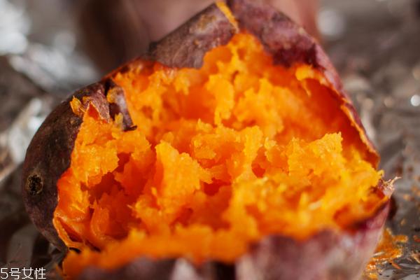 红薯怎么保存不会烂掉 老方法才最实用