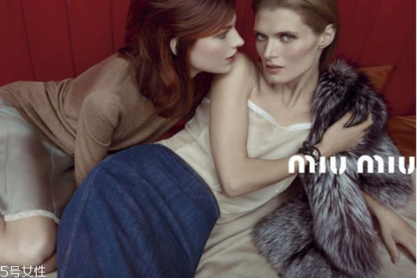 miu miu是什么牌子 超级少女的奢侈品牌