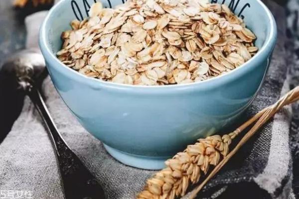 燕麦是凉性还是热性 属于中性