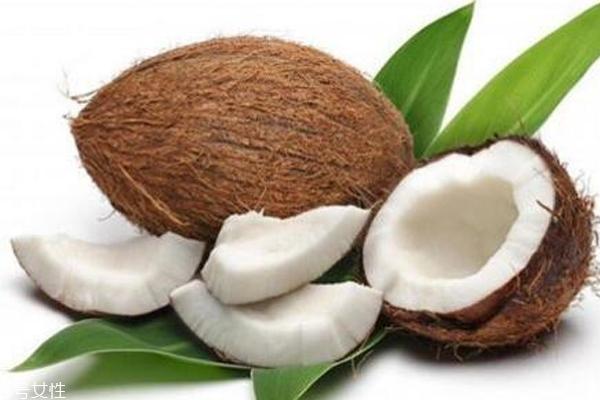 椰子油如何挑选 3原则挑到健康椰子油
