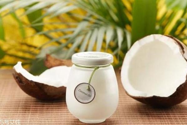 椰子油怎么看质量好坏 4原则让你避免上当