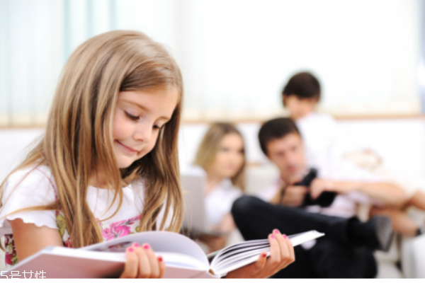 儿童阅读启蒙:6项技巧帮你顺利晋级