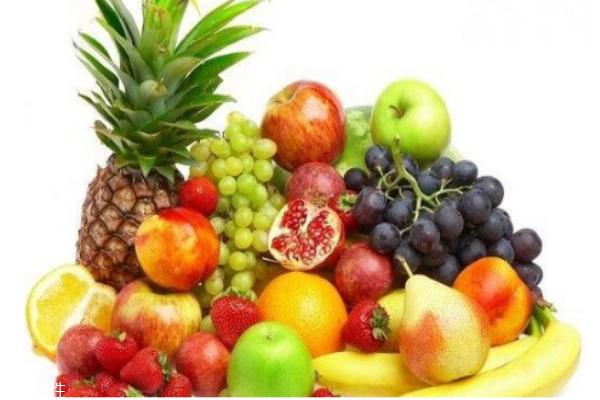 有效帮助女性减肥的食物有哪些