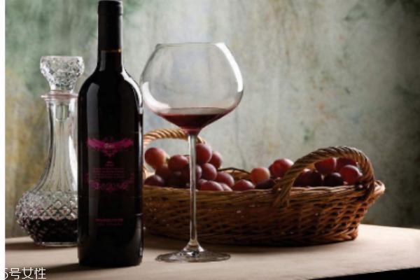 男性喝红酒有什么好处 九大功效作用
