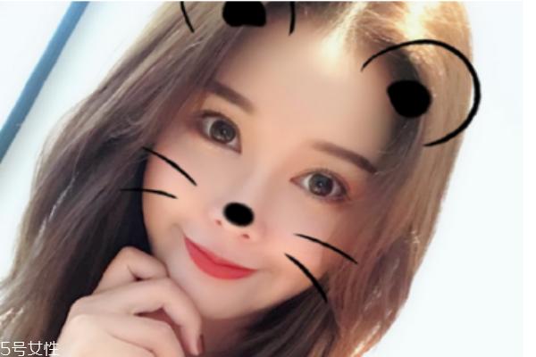韩系猫眼妆怎么画 韩系猫眼妆容教程