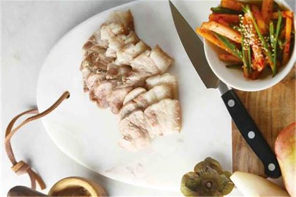 白切肉怎么做才好吃 小孩也爱吃的做法