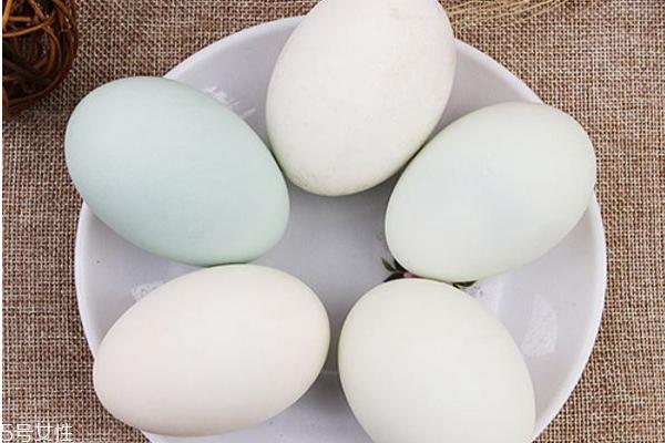 鸭蛋为什么不能做蛋糕 因为禁忌太多