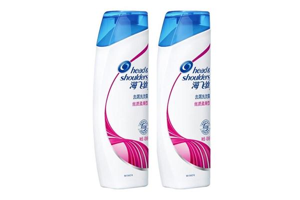 洗发水什么成分控油去屑 水杨酸甘氨酸净化头皮