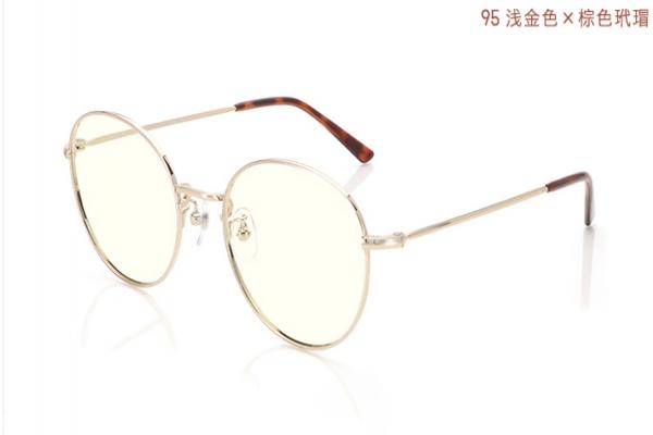jins防蓝光眼镜怎么样 值得购买