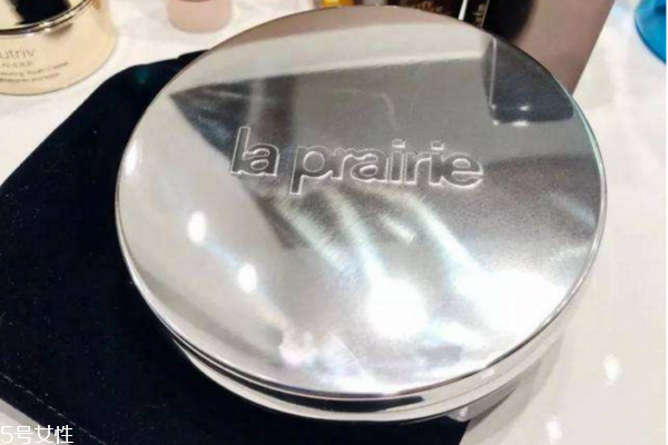 la prairie气垫适合什么肤质 莱伯妮2018鱼子精华气垫