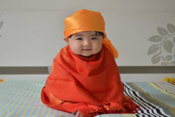 4个月婴儿感冒流鼻涕怎么办