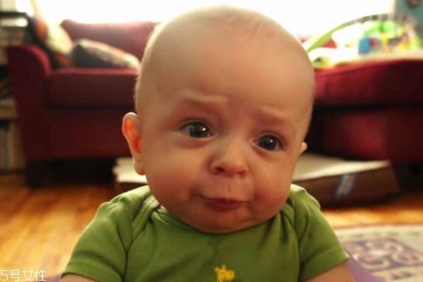 5个月婴儿感冒流鼻涕怎么办