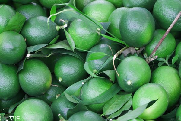 柠檬减肥 柠檬为什么可以减肥 看完你就懂了