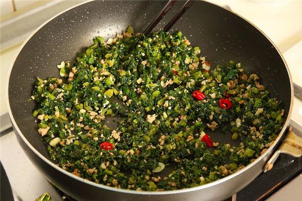 雪里红是什么蔬菜 怎样腌雪里红咸菜
