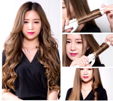 空气刘海适合什么发型 空气刘海发型图片