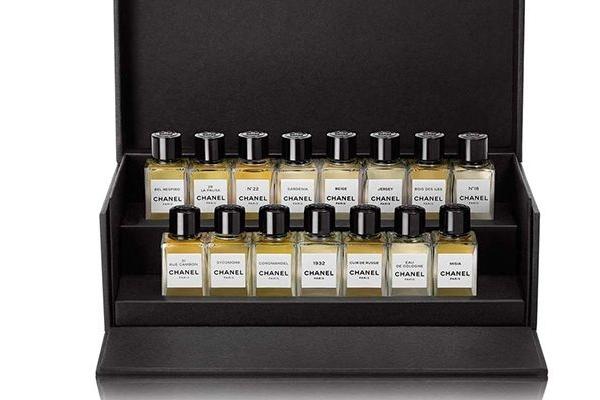 香奈儿香水哪款最经典 1922年到2016年14款经典香水