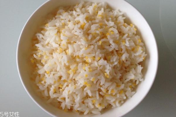 米饭没蒸熟怎么办 这样做就对了