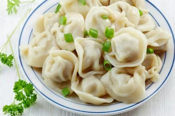 饺子怎么煮好吃 看了你就会