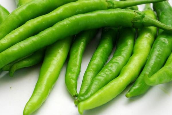 杭椒为什么叫杭椒?这些食物不能和辣椒一起吃