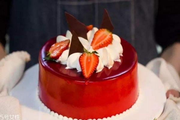 蛋糕有多少寸的 买蛋糕必看