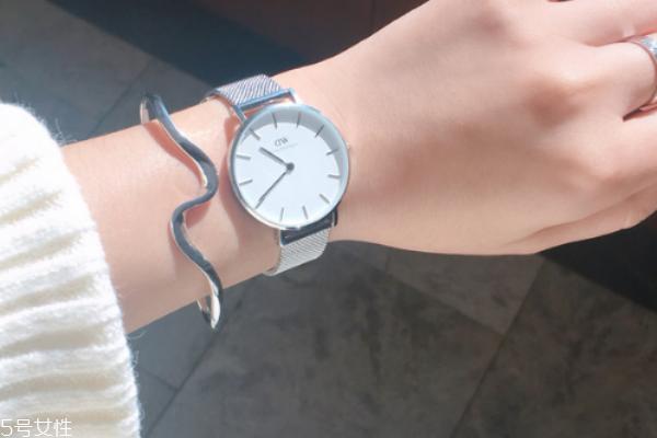 dw手表可以用多久 日常保养要仔细