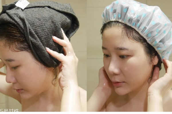 浴帽能护发吗 浴帽怎么用能护发