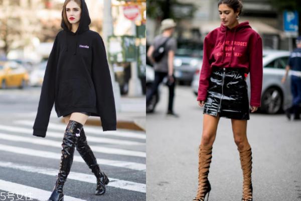 2018秋季流行什么衣服 必不可少的三款单品