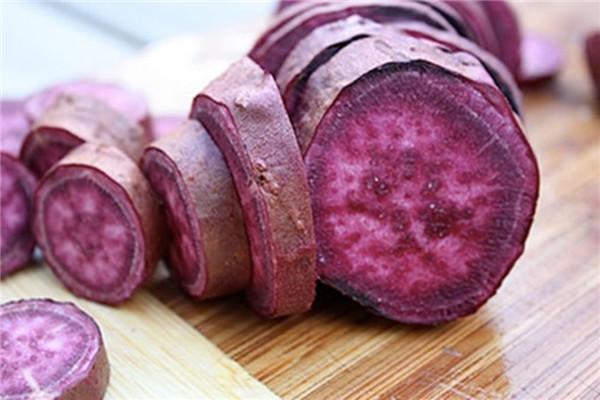 红薯的功效与作用禁忌 抗癌的黄金食品